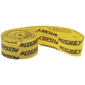 Ritchey Pro Snap On Velglint 700C 2 stuks, yellow
